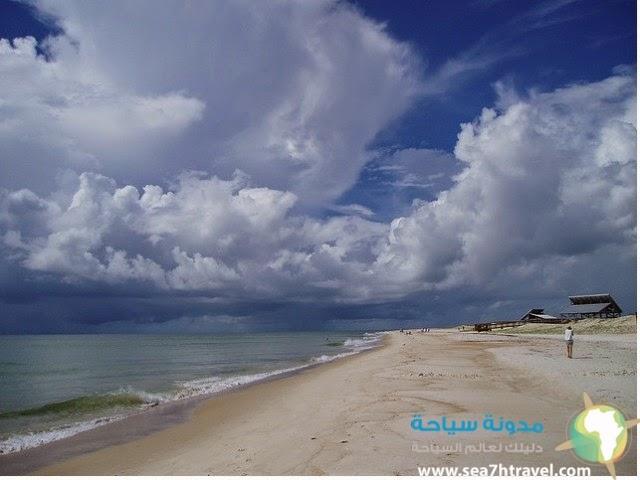 أفضل شواطئ فلوريدا في أمريكا