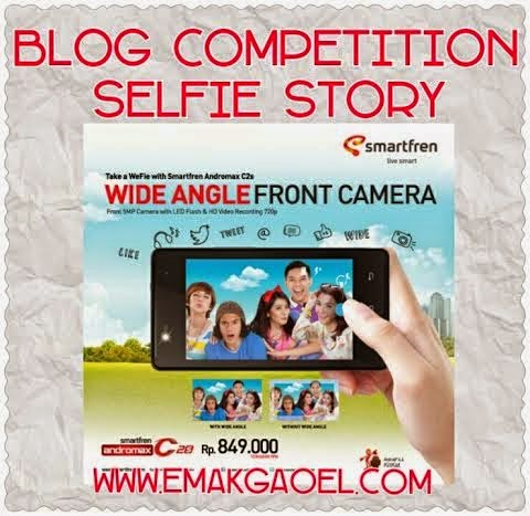 Selfie Story
