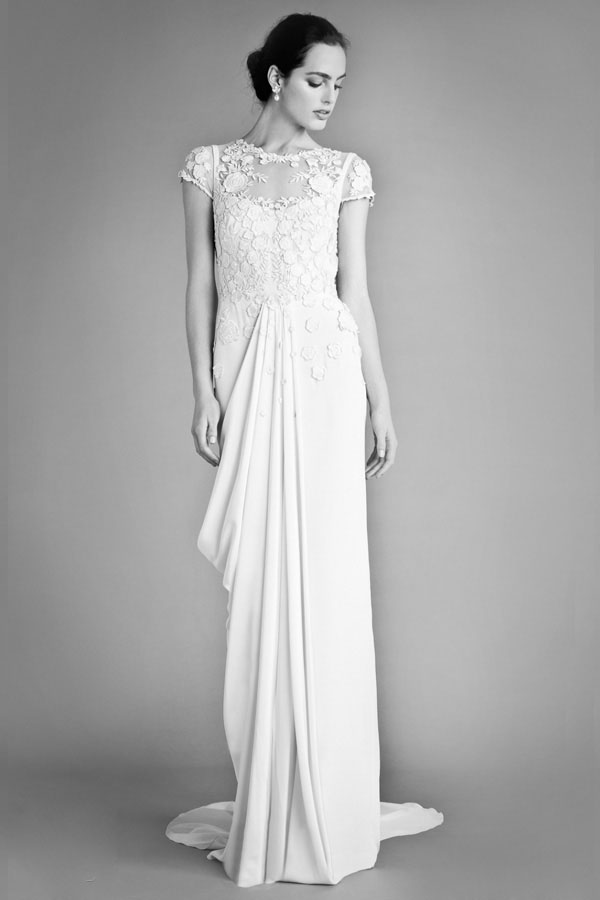 Wedding Dresses Affordable London : My wedding dress temperley london fall dresses beatrice
