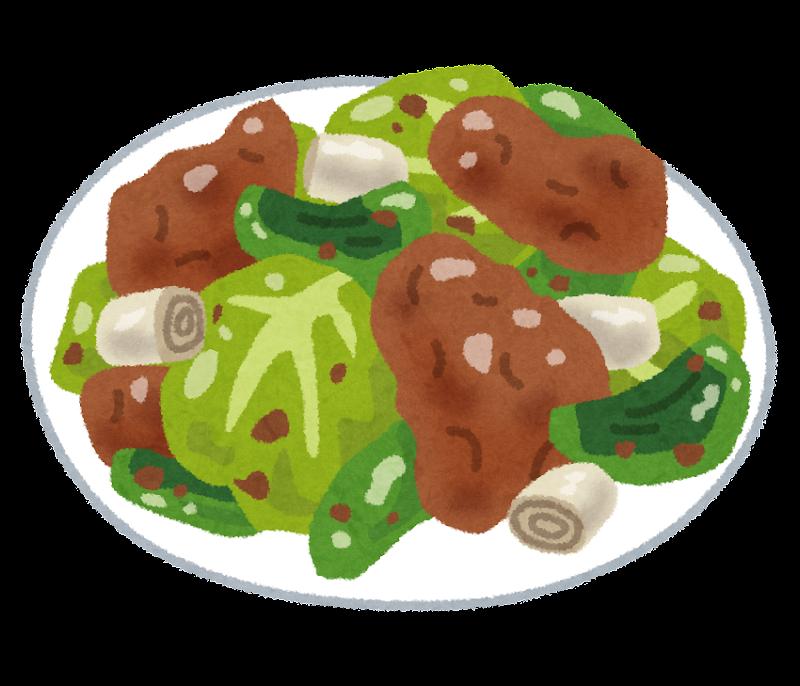 回鍋肉の画像 p1_35
