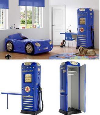 Dormitorios infantiles recamaras para bebes y ni os - Muebles dormitorios infantiles ...