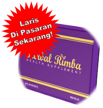 HERBAL RIMBA