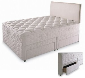 How to choose new bed types types of furniture for Divan type bed