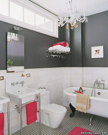 Anyway, Hereu0027s Other Fun Bathrooms That Inspire Me In The Guest Bath. That  Room Is So Teeny The Remodel Of That Canu0027t Be That Expensive Right?