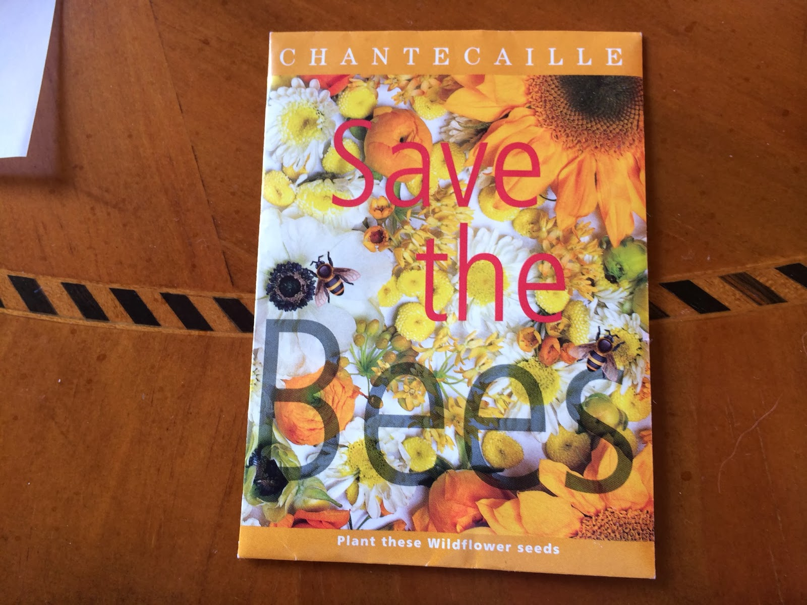 Chantecaille Save the Bees Review