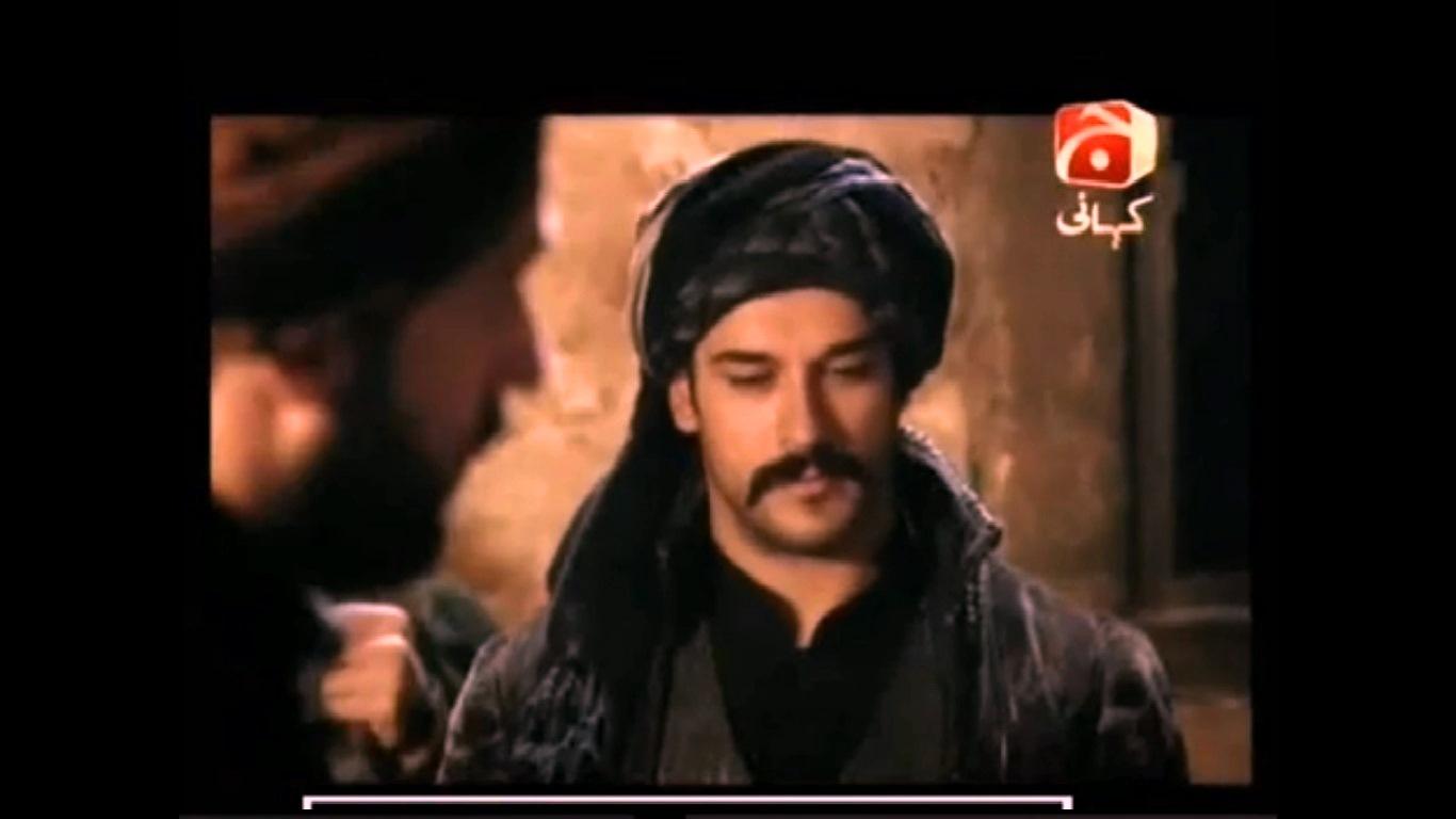 Mera Sultan Geo Kahani