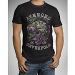 Avenged Sevenfold 'Helmet Skull' Tee