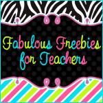 http://fabulousfreebiesforteachers.blogspot.com/