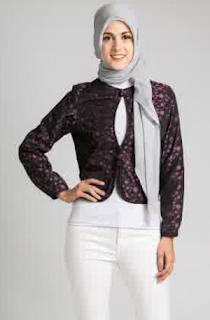 Baju Muslim Kemeja Wainta Terbaru 2015