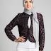 Pilihan Aneka Desain Kemeja Muslim Wanita Modern