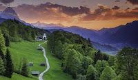 Dünyada Yaşanması Gereken Cennet Kadar Güzel 20 Kasaba