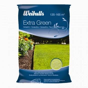 Weibulls Extra Green