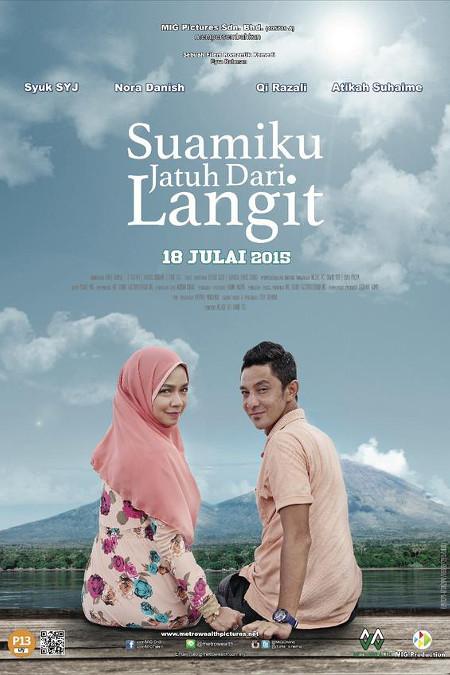 Suamiku Jatuh Dari Langit Full Movie Online