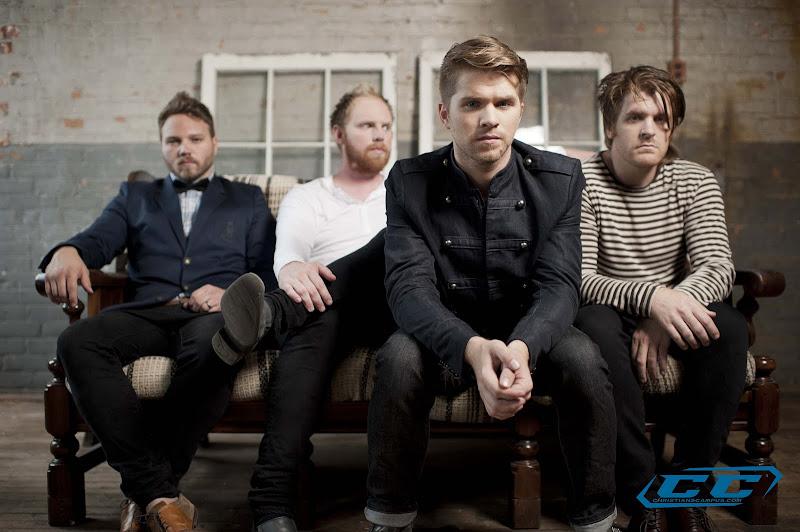 The City Harmonic - I have a Dream [it feels like home] 2011 Band members