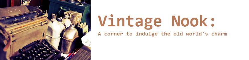 Vintage Nooks
