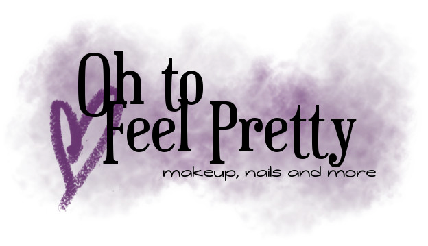 Oh To Feel Pretty