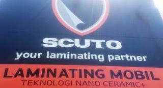 Lowongan Kerja Scuto Laminnating Mobil Makassar