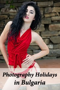 Photo Holidays with Me