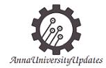 Anna University Updates
