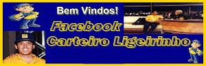SEJA BEM VINDO AO NOVO FACEBOOK DO CARTEIRO LIGEIRINHO CLICAR NO LINK DA FOTO.