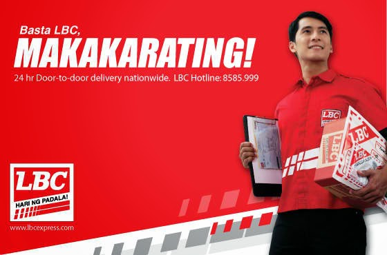 LBC Express Philippines