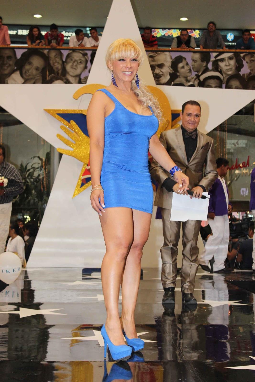 Vicky Palacios