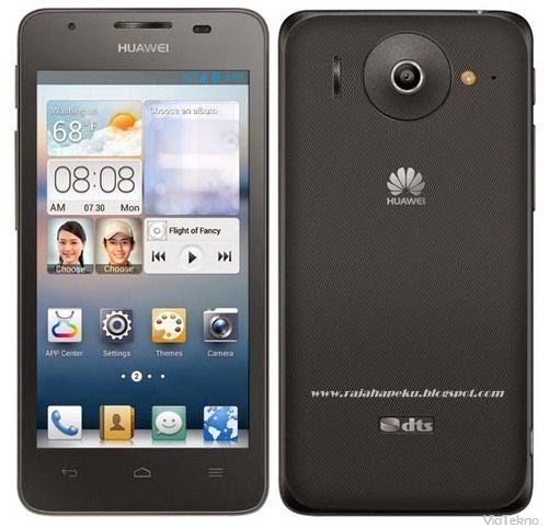 "Harga Dan Spesifikasi Huawei Ascend G510 News Editions, Technology IPS-LCD Capacitive Touchscreen 4,5"" Inch"