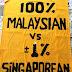 Singapura Babi...!!!!