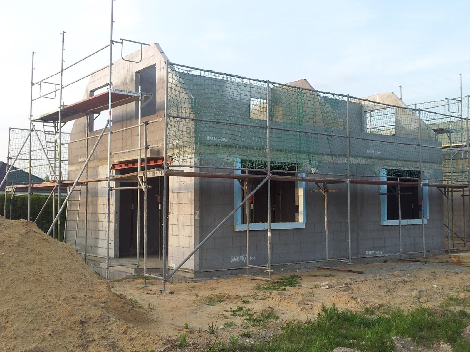 Bautagebuch - Unser Hausbau mit City-Haus: Juni 2013