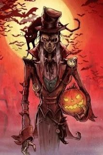 facebook halloween images