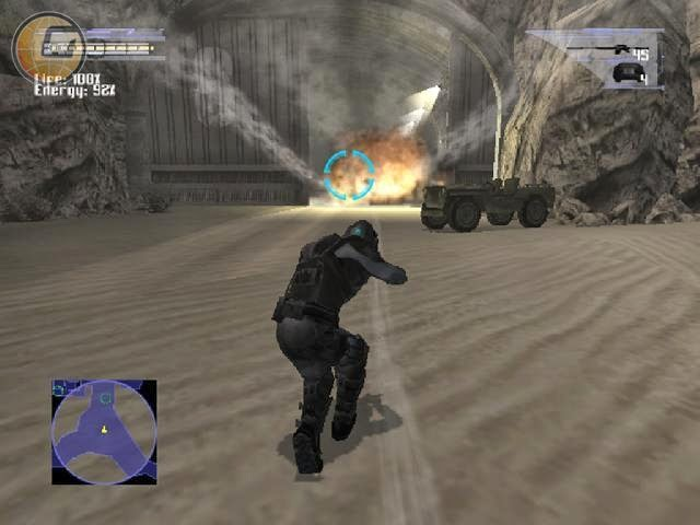 Special Force Game - Play online at