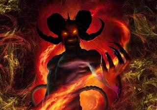 Fakta Tentang Iblis