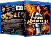 Lara Croft Tomb Raider - The Cradle of Life 2003