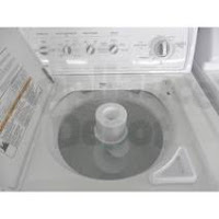washing machine agitates but does not spin