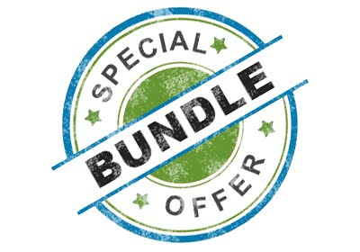 Create Your Own Bundle (Save Up to 30%)
