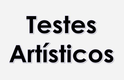Testes Artísticos