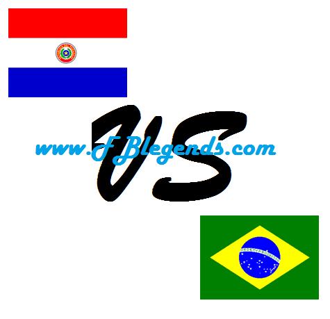 مشاهدة مباراة البرازيل وباراجواي بث مباشر اليوم 28-6-2015 اون لاين كوبا أمريكا 2015 يوتيوب لايف brazil vs paraguay