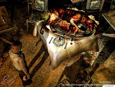 Download Game Gratis Silent Hill 3 Full Version