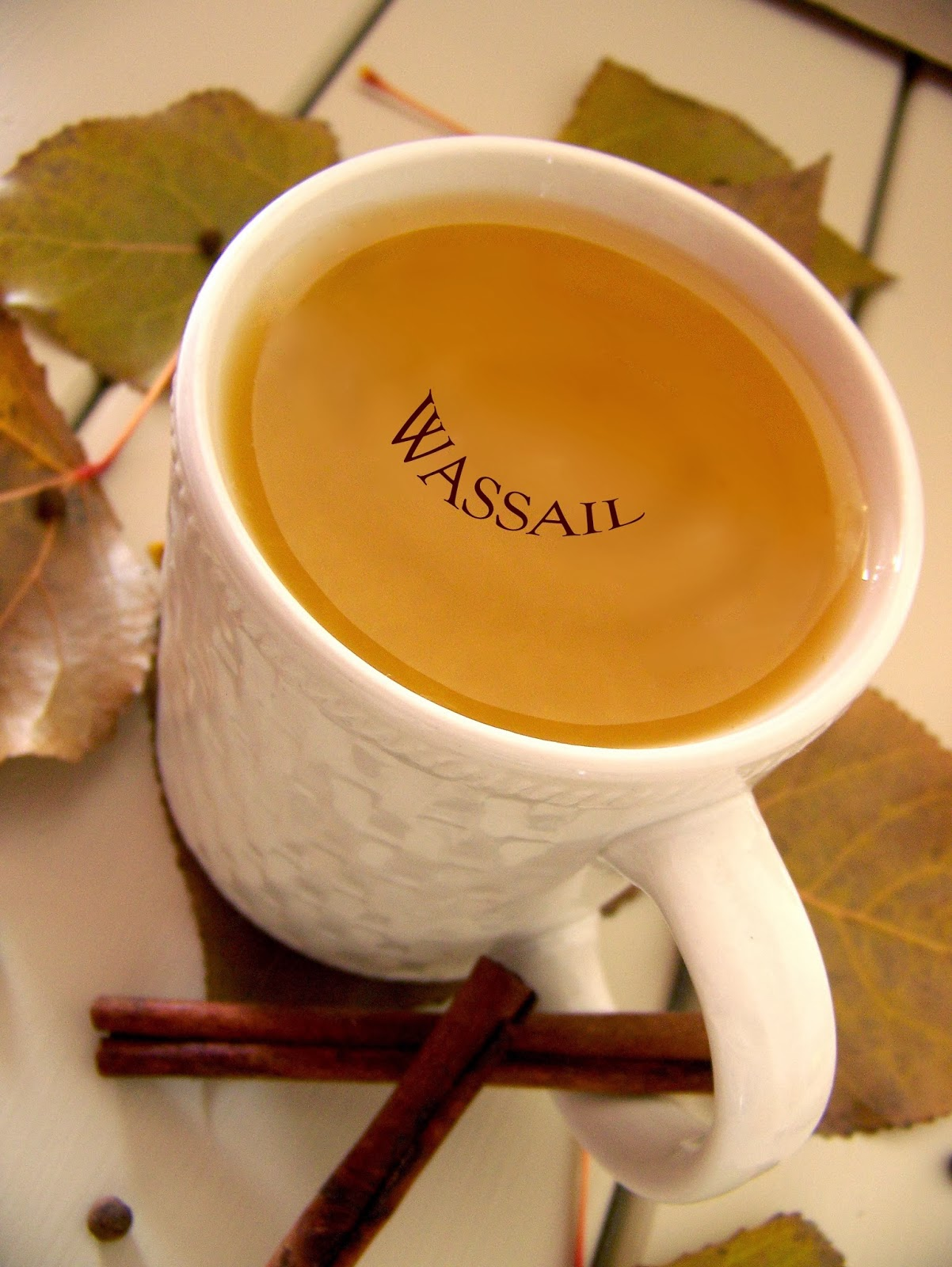 Spiked Wassail Recipes — Dishmaps