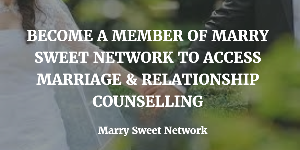Access Marriage & Relationship Counseling
