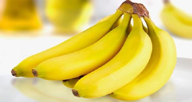 10 motivos para você comer banana todos os dias