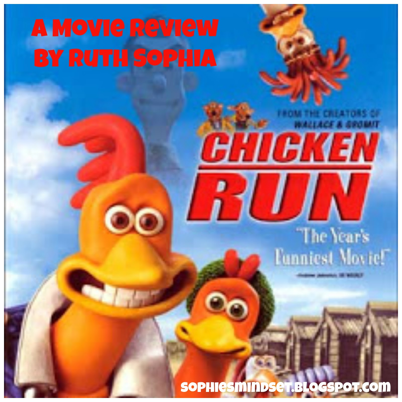 chicken run summary In summary pounds can in order to figure out what your metabolic type is  well i got a news a flash a person buddythis mentality in the long run heading to be to.