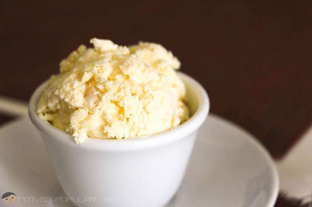 Baked Cheesecake Ice Cream of The Cake Club