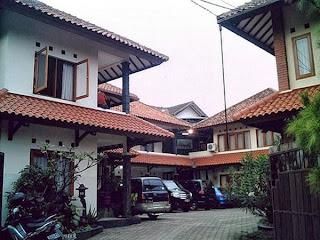 Hotel Murah Di Dago Bandung
