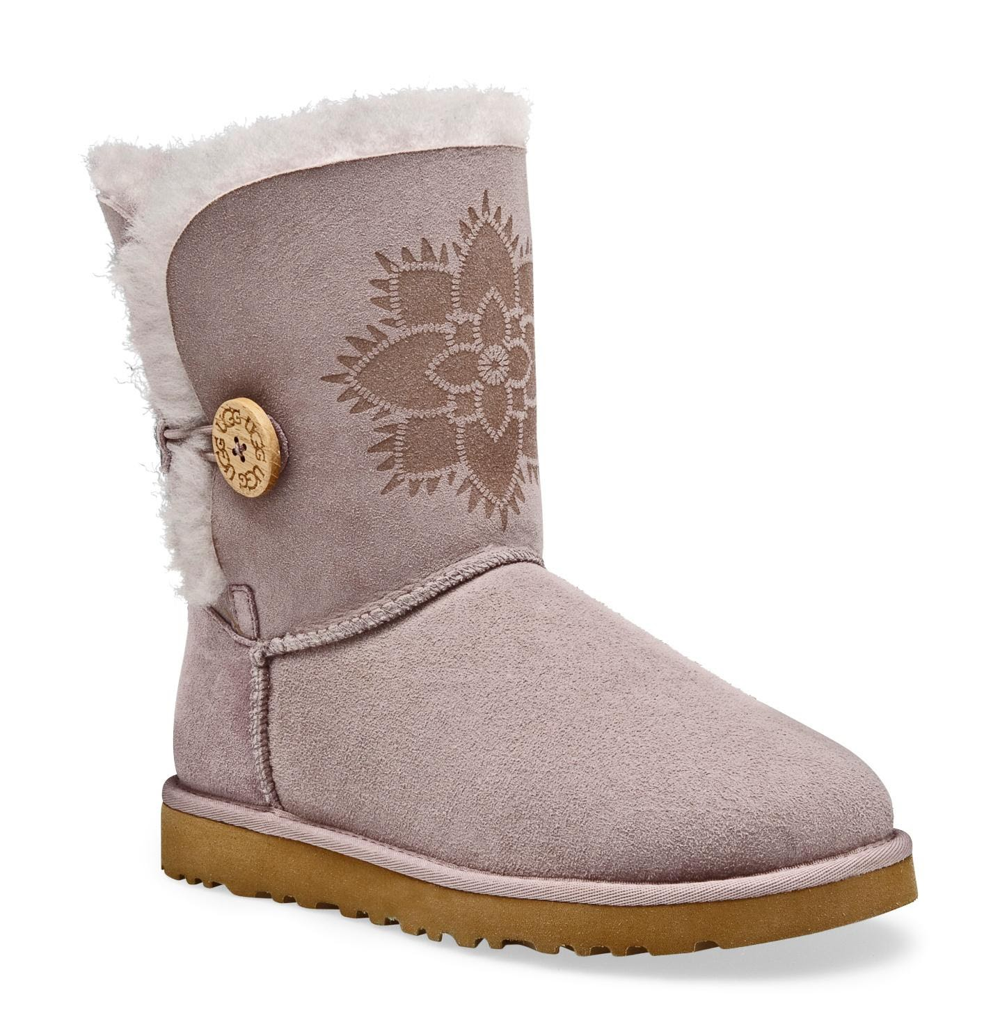 what is the style of ugg boots called