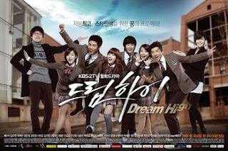 Film korea dream high