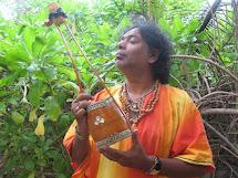 Babukishan Shivanada Bahamas 2011
