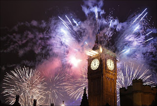 new year in british
