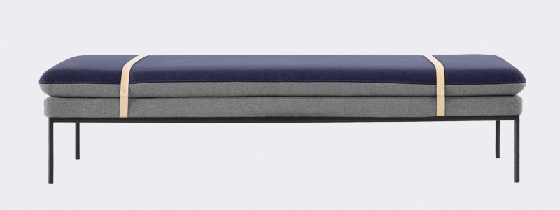 Daybed Scandinave trending: daybeds - anna g.