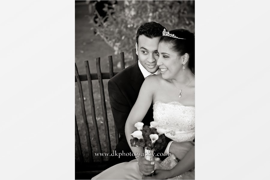 DK Photography Slideshow-043 Niquita & Lance's Wedding in Welgelee Wine Estate  Cape Town Wedding photographer
